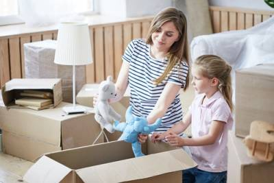 St. Charles parental relocation attorneys