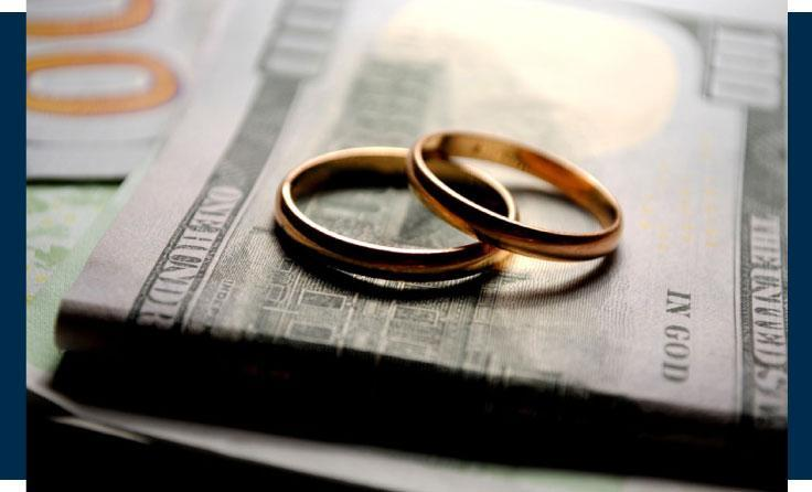 High Asset and High Income Complex Divorce